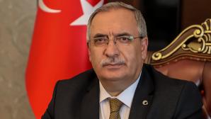 Vali NAYİR'in İstiklal Marşı ve Mehmet Akif'i Anma Mesajı