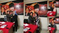 MHP Arifiye İlçe Kadın Kollarında Hareketli Günler