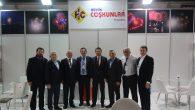 Sakarya MÜSİAD'dan 17. EXPO Fuarına Yoğun Katılım