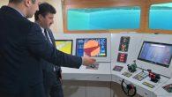 """Rektör Mehmet Sarıbıyık, """"Yeni Fakülte, Denizcilik Sektörüne Katkı Sağlamalı"""""""