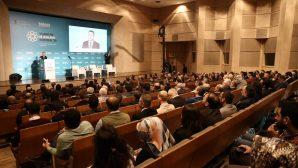 Türkiye İş Ahlakı Zirvesi  gerçekleştirildi