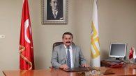Başkan Karakullukçu'nun 10 Kasım mesajı