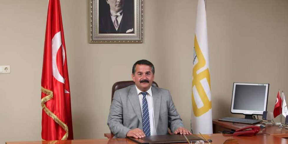 Başkan Karakullukçu'dan 15 Temmuz mesajı