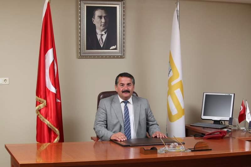Başkan Karakullukçu'dan Elazığ'a geçmiş olsun mesajı