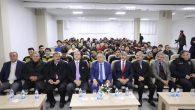 'Spor Şenliği Turnuvası' ödülleri Arifiye KYK'da verildi