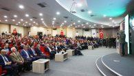 Yazar Mete Yarar'ın  'Oyun Bozan Türkiye' adlı konferansı gerçekleşti.