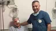 TAŞTAN'a Göz'den Operasyon