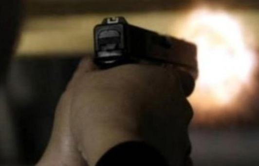 Arifiye'de Silahlı vurgun
