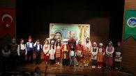 Sapanca SGM'de 'Nasreddin Hoca' isimli tiyatro gösterisini vatandaşlar beğendi.