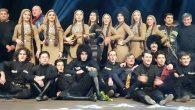 Gori Halk Dansları ve Müzik Topluluğu Sakarya'da