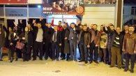 Barış AVCI MHP Arifiye'den Belediye Meclis Üyesi aday adayı