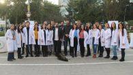 Gençlik Meclisi'nden Sağlık Sokağı