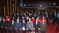 'İsa Yusuf Alptekin ve Doğu Türkistan' konferansı OKM'de gerçekleştirildi.