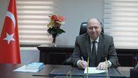 Prof. Dr. Orhan TORKUL Yalova Üniversitesinde Rektör Yardımcısı oldu