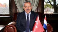 Lahey Büyükelçisi Şaban Dişli'nin Yeni Yıl Mesajı