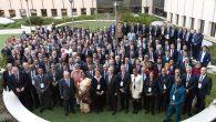 SASKİ Dünya Su Konseyi Genel Kurulu'na katıldı