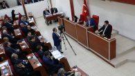 Yılın son meclisi toplanıyor