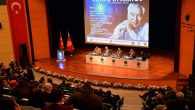 Türk Dünyasının önemli yazarlarından Cengiz Aytmatov anıldı
