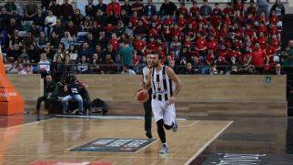 Adatıp Büyükşehir Galatasaray'a mağlup oldu
