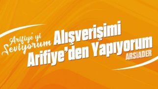 ARSİADER'DEN YERLİ MALI HAFTASINDA ÇAĞRI