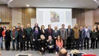Arifiye Öğretmen Lisesinin de Öğretmenlerinden Prof. Dr. Mehmet Mehdi Ergüzel'e Veda