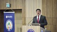 AK Parti Genel Başkan Danışmanı Yasin Aktay SAÜ'ye konuk oldu