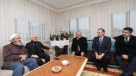 İçişleri  Bakan Yardımcısı Prof. Dr. Tayyip Sabri ERDİL'den  Şehit Ailelerine Ziyaret
