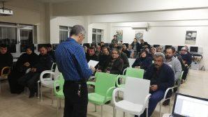 Ümit Erdal Mesleki ve Teknik Anadolu Lisesinde Proje Tanıtımı Toplantısı