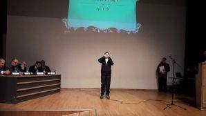 Genç Bilaller Ezanı Güzel Okuma Yarışması  Yapıldı