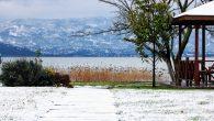 SASKİ'den kar uyarısı