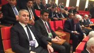 SATSO Başkanı Altuğ,TOBB Ekonomi Şurası programına katıldı