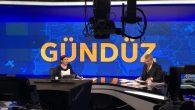 Ekrem Yüce, TvNet canlı yayınında Hande Aydemir'in konuğu oldu.