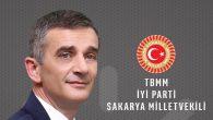 Dikbayır'dan Meclis Araştırma Önergesi