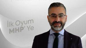 MHP Arifiye Aday Adayı ŞEKERLİ,'Arifiye'nin başarısı için çalışmaya devam edeceğim'