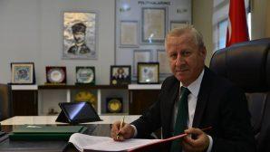 STB Başkanı Adem Sarı, Atıl araziler tarıma kazandırılacak