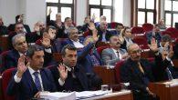 Büyükşehir Ocak Meclis Toplantısı gerçekleştirildi.