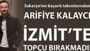 Spor41 Arifiye Kalaycıspor'u yazdı