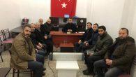 Saadet Partisi Başkan Adayı İsmail Kul'dan, İYİ Parti Arifiye İlçe Teşkilatına ziyaret