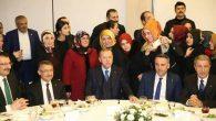 Arifiye Ak Kadınların Cumhurbaşkanı ile hatıra fotoğrafı