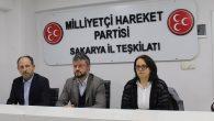 MHP İl Başkanı AKAR,'31 Mart gecesi Cumhur ittifakının zaferiyle sonuçlanacak'