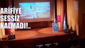 """"""" Doğu Türkistan'da Zulüm Var """""""