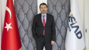 MÜSİAD Başkanı Coşkun'dan Genel Kurul Daveti