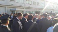 Arifiye'ye Cumhurbaşkanı Yardımcısı Fuat Oktay geldi