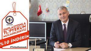 """""""KDV ve ÖTV'de indirimlerin 3 ay uzatılması olumlu yansıyacak"""""""