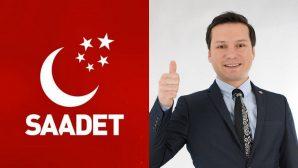 Saadet Partisi Başkan Adayı İsmail KUL'un seçimden sonra yapacağı ilk işi