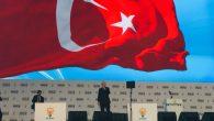 Cumhurbaşkanı Erdoğan Aday Tanıtım Toplantısı'nda konuştu.