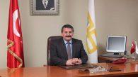 """Başkan Karakullukçu""""dan Gazeteciler Günü Mesajı"""