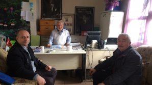 CHP Arifiye Başkan Aday Adayı CEBECİ,Esnaf ve vatandaşlarla bir araya geliyor…