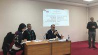 Suriyeli Öğrencilerle ilgili değerlendirme toplantısı