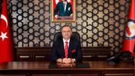 """Kaymakam Dınkırcı'dan """"23 Nisan Ulusal Egemenlik Bayramı"""" Mesajı…"""